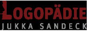 Logopädie Jukka Sandeck Logo